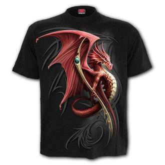 t-shirt men's - WYVERN - SPIRAL, SPIRAL