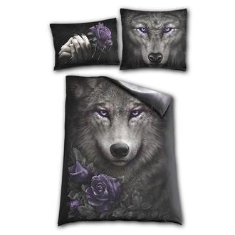 Bedding SPIRAL - WOLF SOUL, SPIRAL