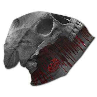 Beanie SPIRAL - DEATH ROAR - Grey, SPIRAL