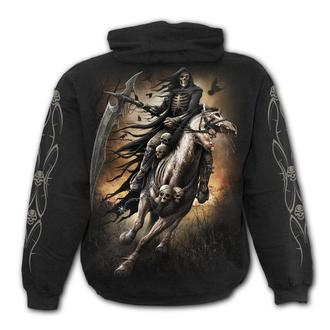 hoodie men's - PALE RIDER - SPIRAL, SPIRAL