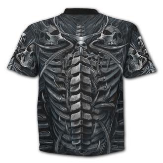 t-shirt men's - SKULL ARMOUR - SPIRAL, SPIRAL