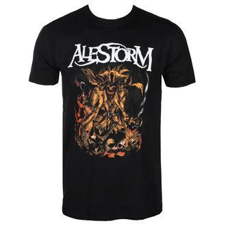 t-shirt metal men's Alestorm - WE ARE HERE TO DRINK YOUR BEER! - PLASTIC HEAD, PLASTIC HEAD, Alestorm