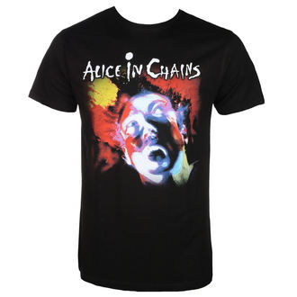 t-shirt metal men's Alice In Chains - FACELIFT - PLASTIC HEAD, PLASTIC HEAD, Alice In Chains