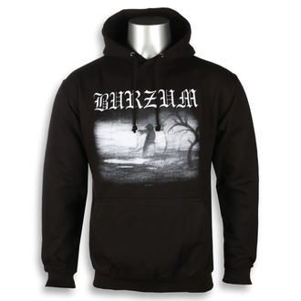 hoodie men's Burzum - ASKE 2013 - PLASTIC HEAD, PLASTIC HEAD, Burzum