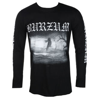 Metal T-Shirt men's Burzum - ASKE 2013 - PLASTIC HEAD - PH8225LS