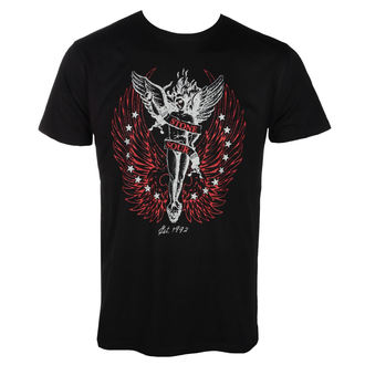 t-shirt metal men's Stone Sour - EST. 1992 - PLASTIC HEAD, PLASTIC HEAD, Stone Sour