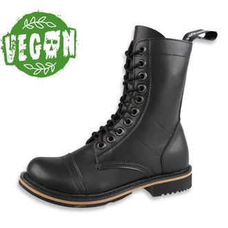 leather boots women's - ALTERCORE, ALTERCORE