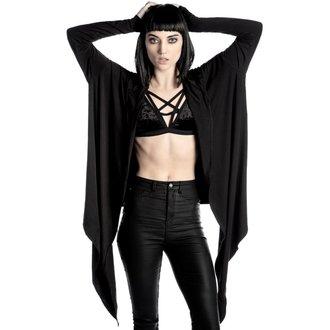 hoodie women's - Raider Cloak - KILLSTAR, KILLSTAR
