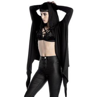 hoodie women's - Raider Cloak - KILLSTAR - K-JKT-U-1271