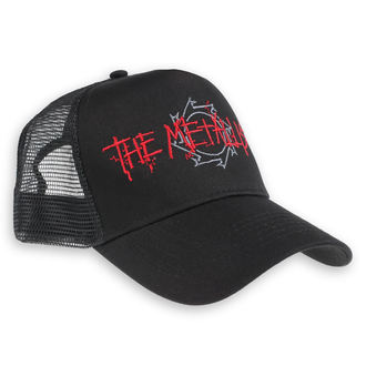 cap Malignant Tumour - The Metallist - Black / Black