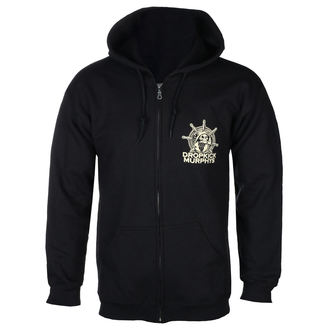hoodie men's Dropkick Murphys - Anchors Up - KINGS ROAD, KINGS ROAD, Dropkick Murphys