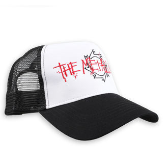 Cap Malignant Tumour - The Metallist - Black / White