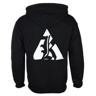 hoodie men's Kvelertak - Big K Logo - KINGS ROAD, KINGS ROAD, Kvelertak