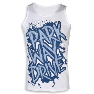 TOP men's Parkway Drive - Blue Logo - KINGS ROAD - 20000564