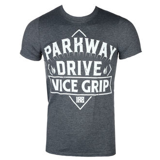 t-shirt metal men's Parkway Drive - Torches - KINGS ROAD, KINGS ROAD, Parkway Drive