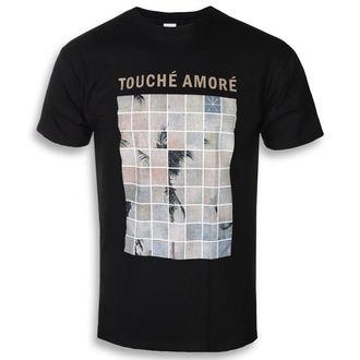 t-shirt metal men's Touche Amore - Palm Dreams - KINGS ROAD, KINGS ROAD, Touche Amore