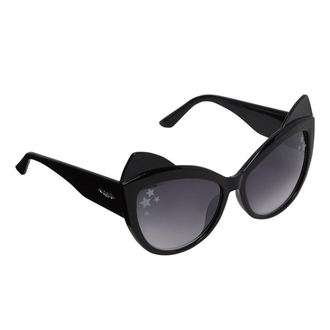 Sunglasses KILLSTAR - Feline Fancy - BLACK, KILLSTAR