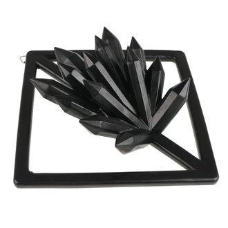 Decoration KILLSTAR - Crystal - BLACK, KILLSTAR