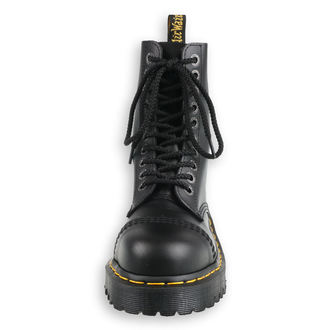leather boots men's - 10 dírkové - Dr. Martens, Dr. Martens