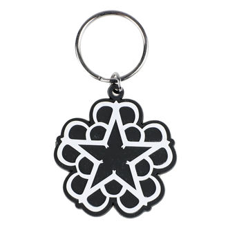 Key ring (pendant) Black Veil Brides - GB posters, GB posters, Black Veil Brides