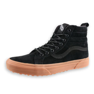 winter boots men's - UA SK8-Hi - VANS, VANS