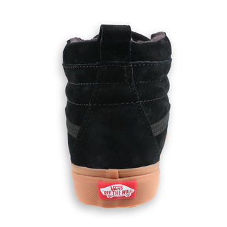 winter boots men's - VANS