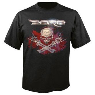 t-shirt metal men's Doro - Bloodskull - NUCLEAR BLAST, NUCLEAR BLAST, Doro