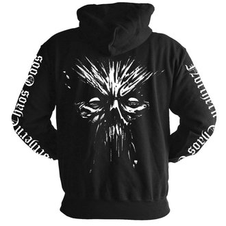 hoodie men's Immortal - Northern chaos gods - NUCLEAR BLAST, NUCLEAR BLAST, Immortal