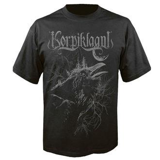 t-shirt metal men's Korpiklaani - Raven - NUCLEAR BLAST, NUCLEAR BLAST, Korpiklaani