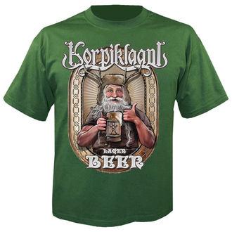 t-shirt metal men's Korpiklaani - Beer - NUCLEAR BLAST, NUCLEAR BLAST, Korpiklaani