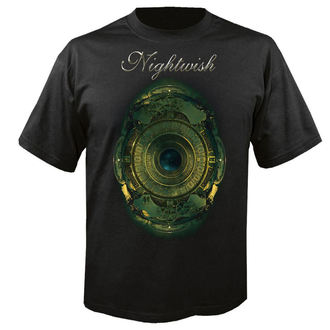 t-shirt metal men's Nightwish - Decades - NUCLEAR BLAST, NUCLEAR BLAST, Nightwish
