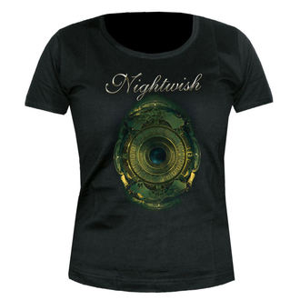 t-shirt metal women's Nightwish - Decades - NUCLEAR BLAST, NUCLEAR BLAST, Nightwish