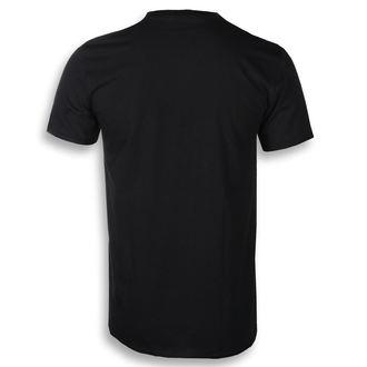 t-shirt metal men's Motionless in White - Graveyard Logo - ROCK OFF, ROCK OFF, Motionless in White