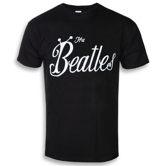 t-shirt metal men's Beatles - Bug Logo - ROCK OFF, ROCK OFF, Beatles