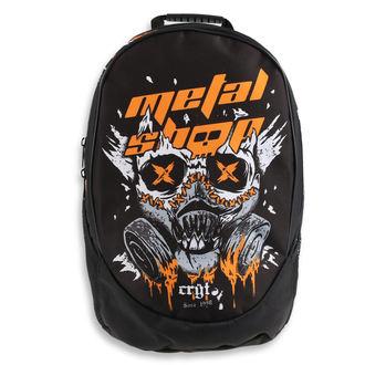 Backpack METALSHOP x CRYT 20 years, METALSHOP
