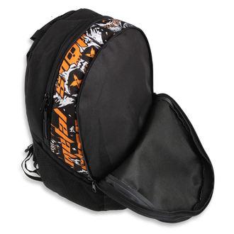 Backpack METALSHOP x CRYT 20 years - MS059