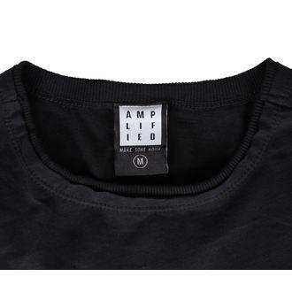 t-shirt metal men's Pantera - Vulgar Display of Power - AMPLIFIED, AMPLIFIED, Pantera