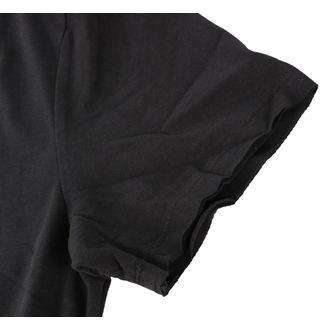 t-shirt metal men's Ramones - Classic Seal - AMPLIFIED