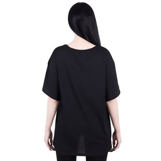 t-shirt women's - Aquarius - KILLSTAR, KILLSTAR