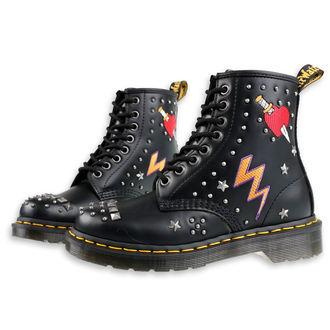 SHOES Dr. Martens Plus size clothing - metal-shop.eu 91805d829f