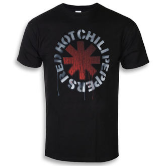 Men's t-shirt Red Hot Chili Peppers, NNM, Red Hot Chili Peppers