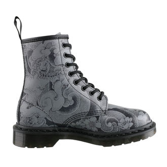 leather boots unisex - Dr. Martens