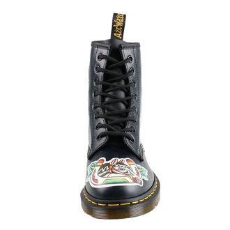 leather boots unisex - Dr. Martens