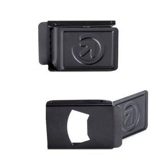 Belt MEATFLY - ASTEROID  D - 1/27/55 - Black/Grey Camo, MEATFLY