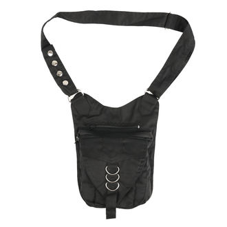 Bag (bum bag/ hip pack) Innocent Clothing - TWILL - BLACK, Innocent Clothing