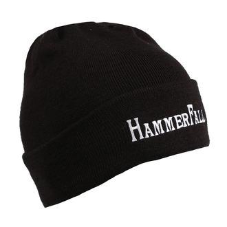 Beanie HAMMERFALL - Logo - NAPALM RECORDS, NAPALM RECORDS, Hammerfall