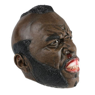 Mask Rocky 3rd - Clubber Lang, NNM