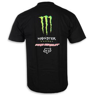t-shirt street men's - Monster - FOX, FOX