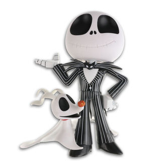 Figure Nightmare before Christmas - Jack Skellington, NIGHTMARE BEFORE CHRISTMAS