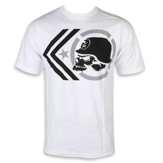 t-shirt street men's - GREATER THAN - METAL MULISHA, METAL MULISHA